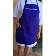 Limited Edition Apron - Health Happiness Homoeopathy