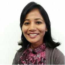The Ferrum Group - Divya Bhatt