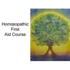Homœopathic 1st Aid Teaching Package