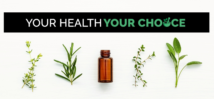 Help Your Health Your Choice!
